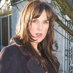 Claire Kilroy, author
