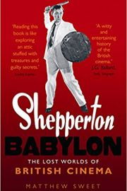 Sweet, Shepperton Babylon