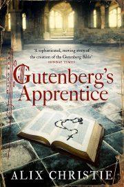 Christie, Gutenberg's Apprentice