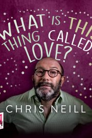 Neill, What is this thing called, love?