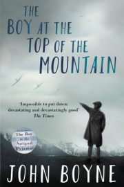 Boyne, The Boy at the Top of the Mountain
