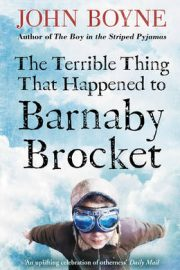 Boyne, The Terrible Thing That Happened to Barnaby Brocket