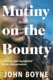 Boyne, Mutiny on the Bounty