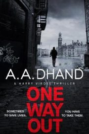 Dhand, One Way Out