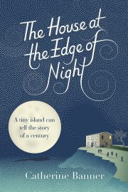 Banner, The House at the Edge of Night