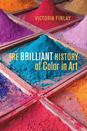 Finlay, The Brilliant History of Color in Art