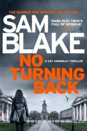 Blake, No Turning Back