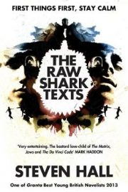 Hall, The Raw Shark Texts