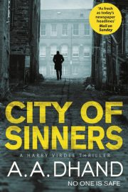 Dhand, City of Sinners