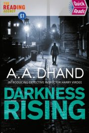 Dhand, Darkness Rising