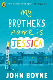Boyne, My Brother's Name is Jessica